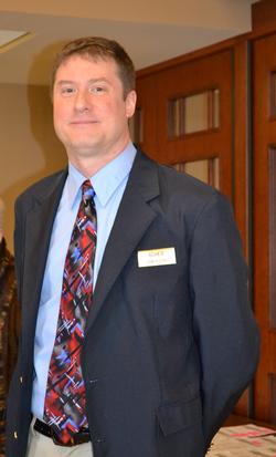 John Possing